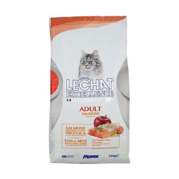 Lechat Excellence 1,5kg Adult Lazac