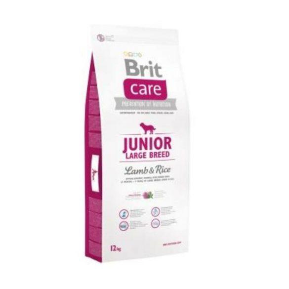 Brit Care Junior Large Lamb 12kg