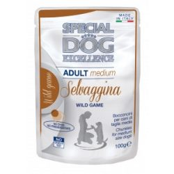 Special Dog Excellence Médium 100g Alutasak Vad