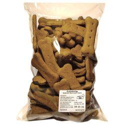 Feedfull Keksz Natúr 1kg