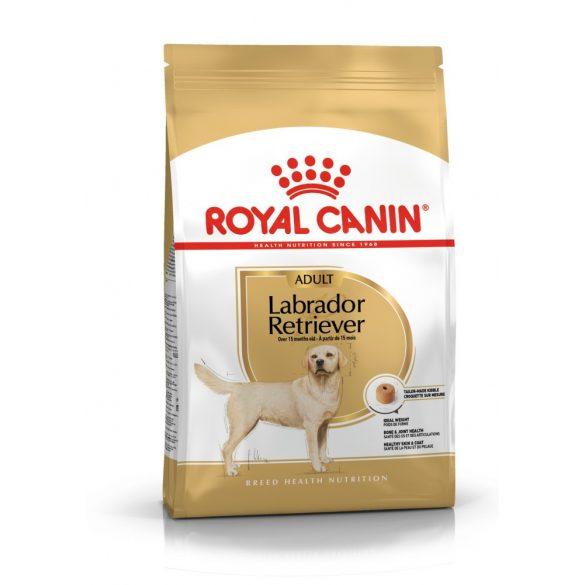 ROYAL CANIN LABRADOR ADULT 12kg Száraz kutyatáp