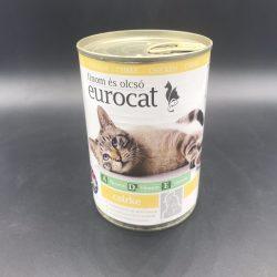 Euro Cat 415g Csirke
