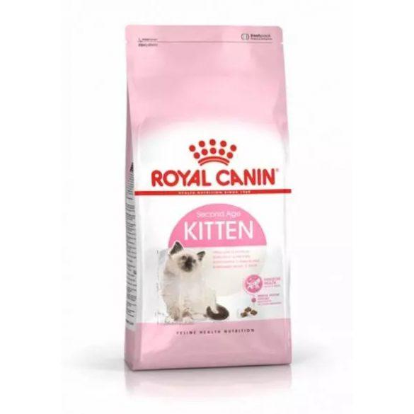 Royal Canin Kitten 8,5+1,5kg