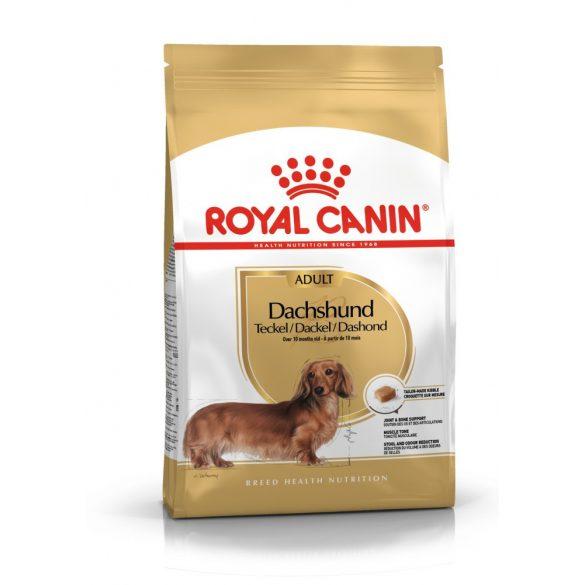 ROYAL CANIN DACHSHUND ADULT 500g Száraz kutyatáp
