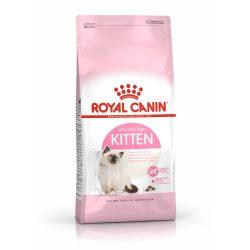 ROYAL CANIN KITTEN 10kg Macska száraztáp