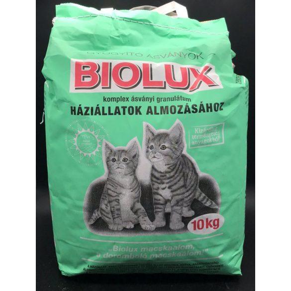 Biolux Macskaalom 10kg