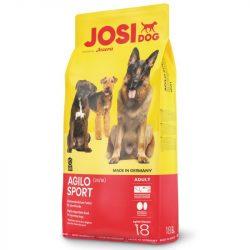 JosiDog Agilo Sport 18kg