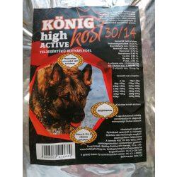 König Kost High Active 15kg