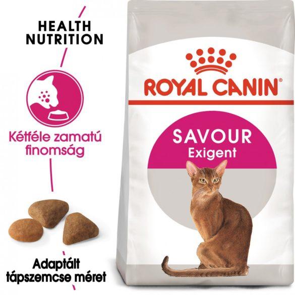 ROYAL CANIN SAVOUR EXIGENT 35/30  2kg Macska száraztáp