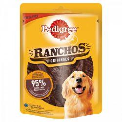 Pedigree Ranchos 70g Csirke