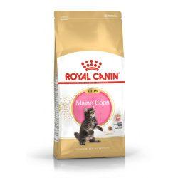 ROYAL CANIN MAINE COON KITTEN 400g Macska száraztáp