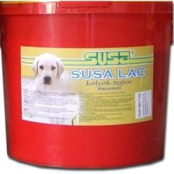 Susa LAC Tejpótló 2,5kg