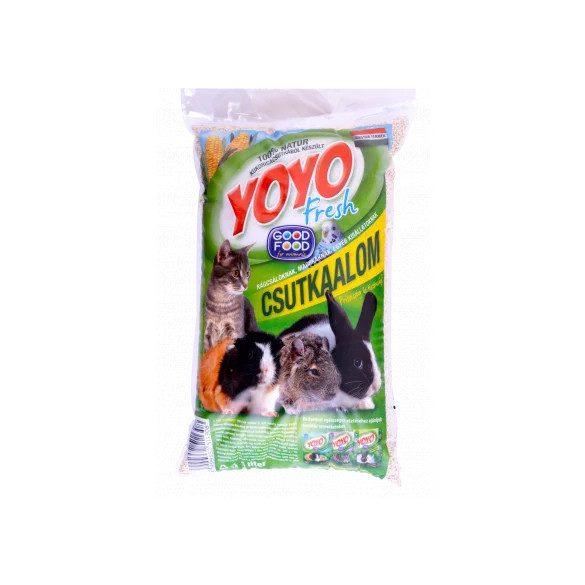 Yoyo Csutkaalom 5l