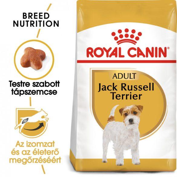 ROYAL CANIN JACK RUSSELL TERRIER ADULT 1,5kg Száraz kutyatáp
