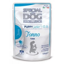 Special Dog Excellence Puppy&Junior 100g Alutasak Tonhal