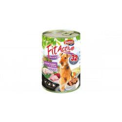 FitActive DOG 1240g Liba+Nyúl