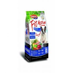 FitActive 15kg Hypoallergenic Small