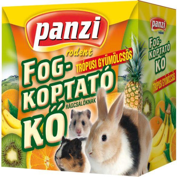 Panzi Fogkoptató trópusigyümölcs 55g