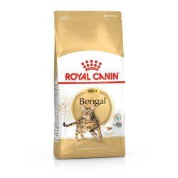 ROYAL CANIN BENGAL ADULT 400g Macska száraztáp
