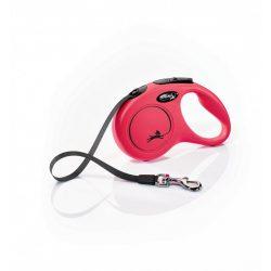 "Flexi New Tape ""S"" piros (5m)"