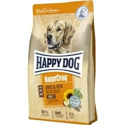 Happy Dog Natur-Croq Kacsa 12kg