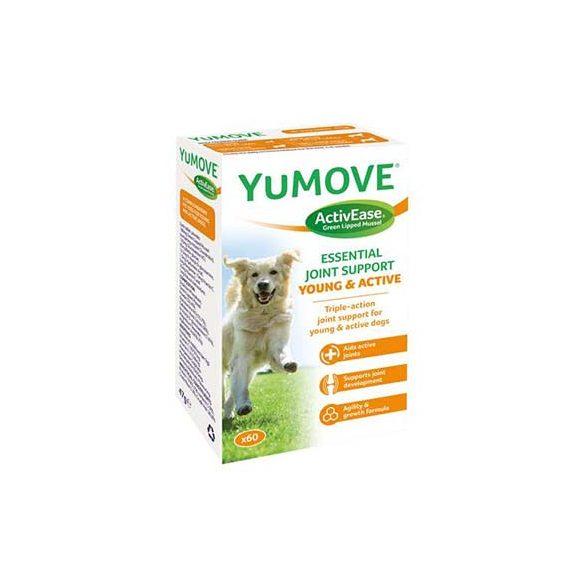 YuMOVE 60 db Porcerősítő fiatal és aktív kutyáknak
