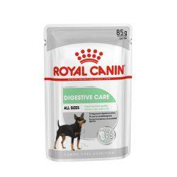 ROYAL CANIN DIGESTIVE CARE 12x85g Alutasakos kutyaeledel