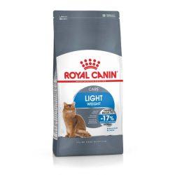 ROYAL CANIN LIGHT WEIGHT CARE 1,5kg Macska száraztáp