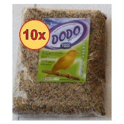 10x Dodo kanári eleség 500g