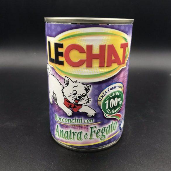 Lechat 400g Kacsa