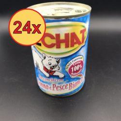 24x Lechat 400g Tonhal