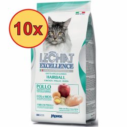 10x Lechat Excellence 400g Hairball