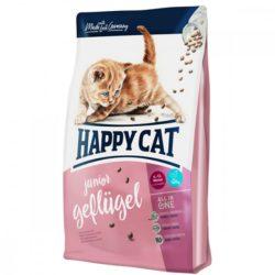 Happy Cat Fit&Well Junior Baromfi 10kg