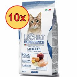 10x Lechat Excellence 400g Steril