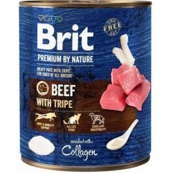 Brit Prémium Adult Paté Marha 800g Kutyakonzerv