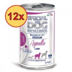 12x Special Dog Excellence 1275g Médium Bárány