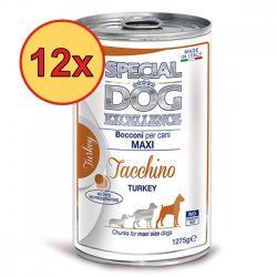 12x Special Dog Excellence 1275g Maxi Pulyka