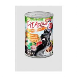 FitActive DOG 1240g konzerv Meat-Mix
