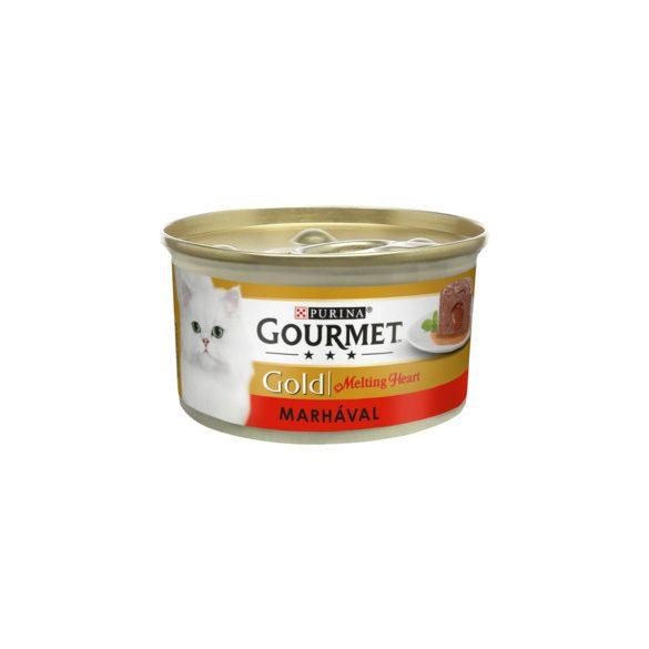 Gourmet Gold 85g Kern Marha