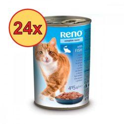 24x Reno Cat 415g Hal