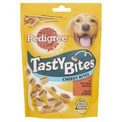 Pedigree Tasty Minis Cheesy nibbles 140g