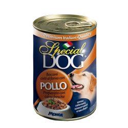 Special Dog 1275g Csirke
