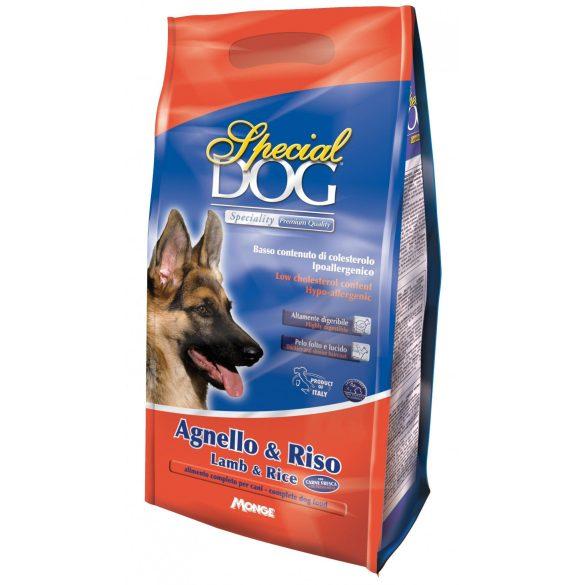 Special Dog 15kg Bárány
