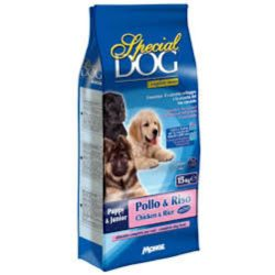 Special Dog Puppy 15kg