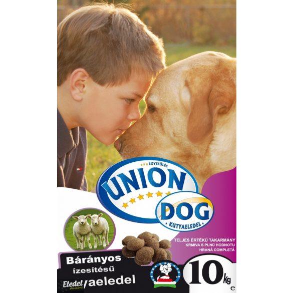 Union Dog Bárány 10kg