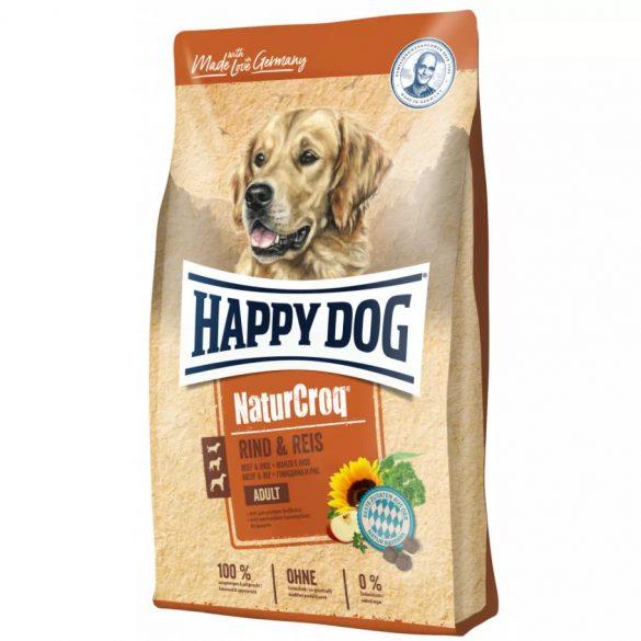 Happy Dog Natur-Croq Marha 4kg