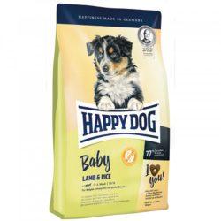 Happy Dog Baby Lamb 4kg