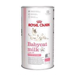 ROYAL CANIN BABYCAT MILK 300g Macska száraztáp