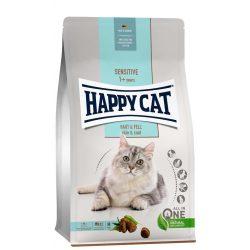 Happy Cat Adult Sensitive Skin&Coat  1,3kg