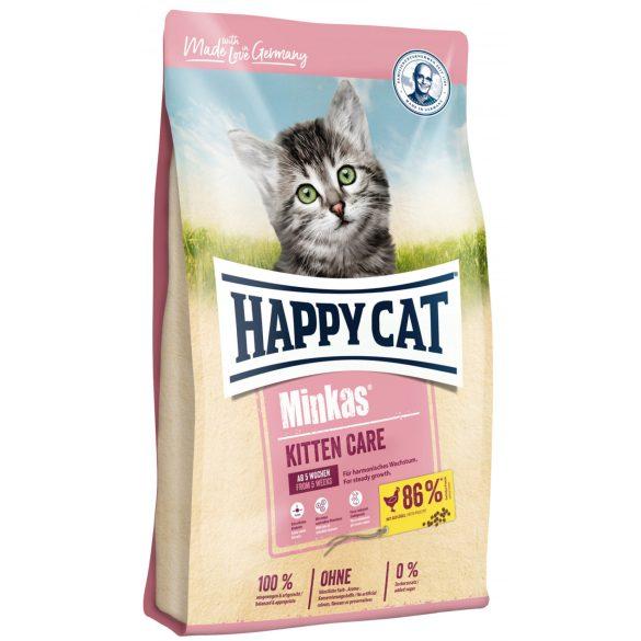Happy Cat Minkas Kitten 1,5kg